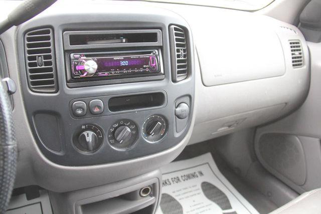 2002 Ford Escape XLT Choice Santa Clarita, CA 19