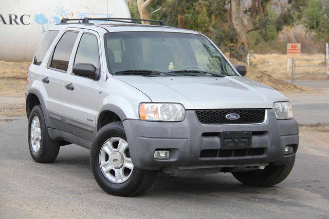 2002 Ford Escape XLT Choice Santa Clarita, CA 3