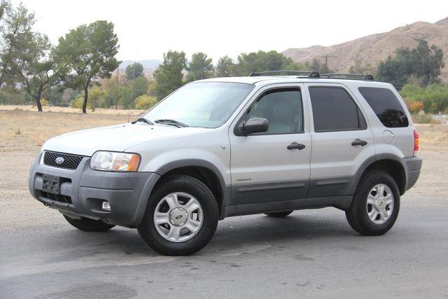 2002 Ford Escape XLT Choice Santa Clarita, CA 1