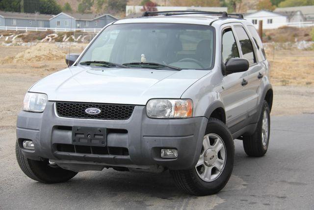 2002 Ford Escape XLT Choice Santa Clarita, CA 4