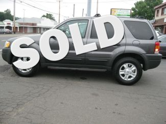 2002 Ford Escape in West Haven, CT