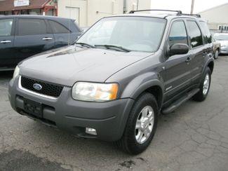 2002 Ford Escape XLT Premium  city CT  York Auto Sales  in West Haven, CT