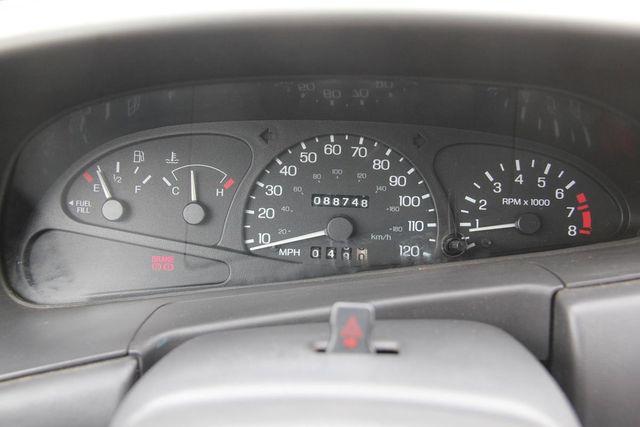 2002 Ford Escort ZX2 Standard Santa Clarita, CA 12