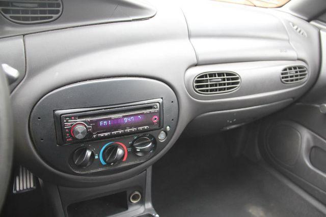 2002 Ford Escort ZX2 Standard Santa Clarita, CA 17