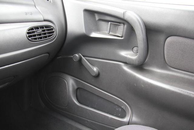 2002 Ford Escort ZX2 Standard Santa Clarita, CA 20