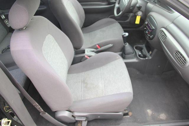 2002 Ford Escort ZX2 Standard Santa Clarita, CA 14