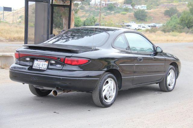 2002 Ford Escort ZX2 Standard Santa Clarita, CA 6