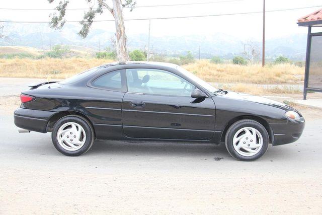 2002 Ford Escort ZX2 Standard Santa Clarita, CA 11