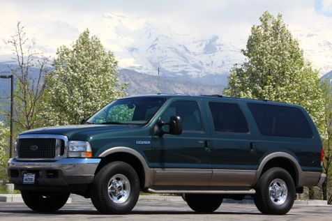 2002 Ford Excursion Limited 4x4 in , Utah