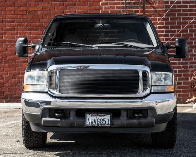 2002 Ford Excursion XLT Premium Burbank, CA 1