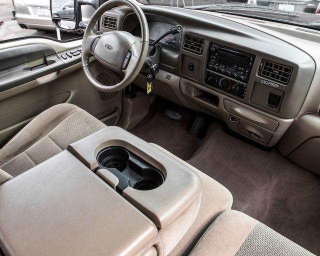 2002 Ford Excursion XLT Premium Burbank, CA 13