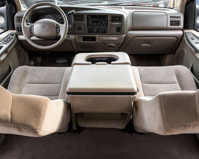 2002 Ford Excursion XLT Premium Burbank, CA 14