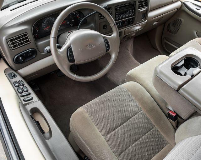 2002 Ford Excursion XLT Premium Burbank, CA 15