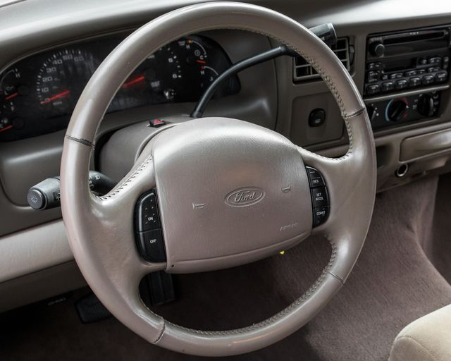 2002 Ford Excursion XLT Premium Burbank, CA 18