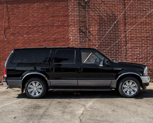 2002 Ford Excursion XLT Premium Burbank, CA 3