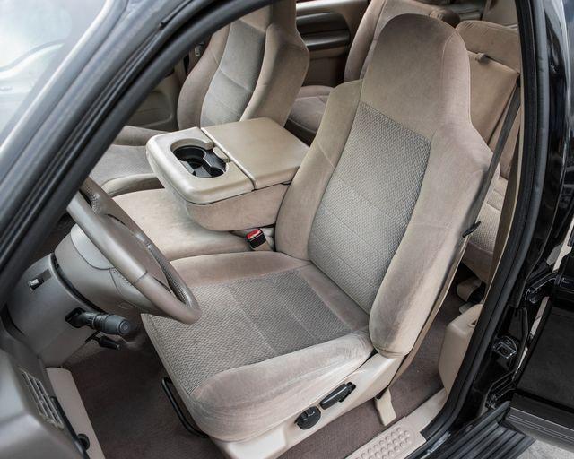 2002 Ford Excursion XLT Premium Burbank, CA 8