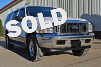 2002 Ford Excursion Limited in Jackson MO, 63755