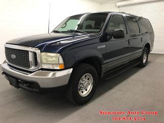 2002 Ford Excursion XLT in Las Vegas NV, 89102