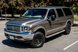 2002 Ford Excursion Limited in Reseda, CA, CA 91335