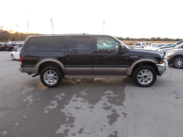 2002 Ford Excursion Limited Shelbyville, TN 10