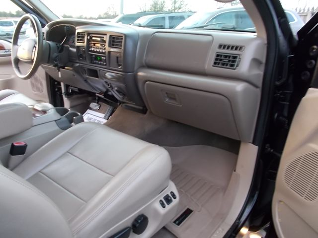 2002 Ford Excursion Limited Shelbyville, TN 19