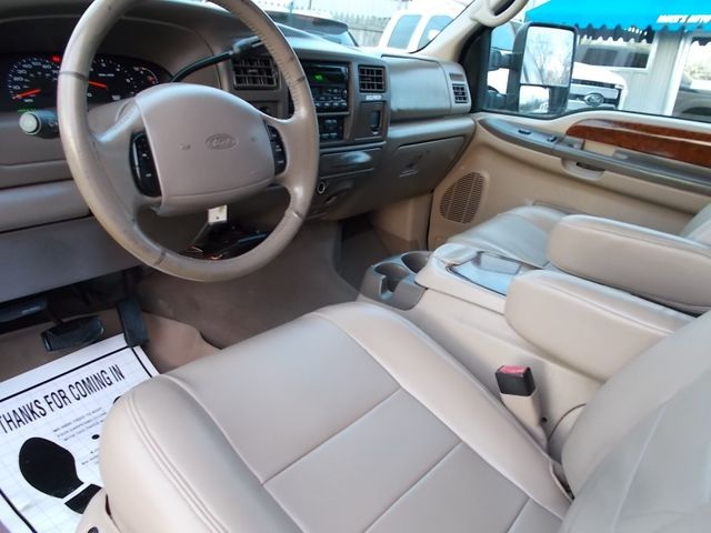 2002 Ford Excursion Limited Shelbyville, TN 24