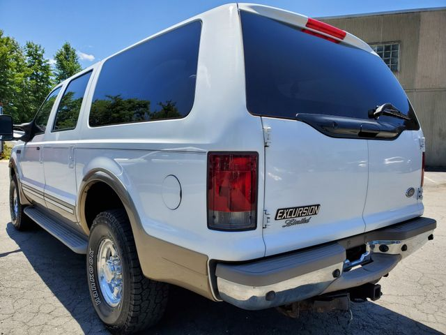 2002 Ford Excursion Limited in Sterling, VA 20166
