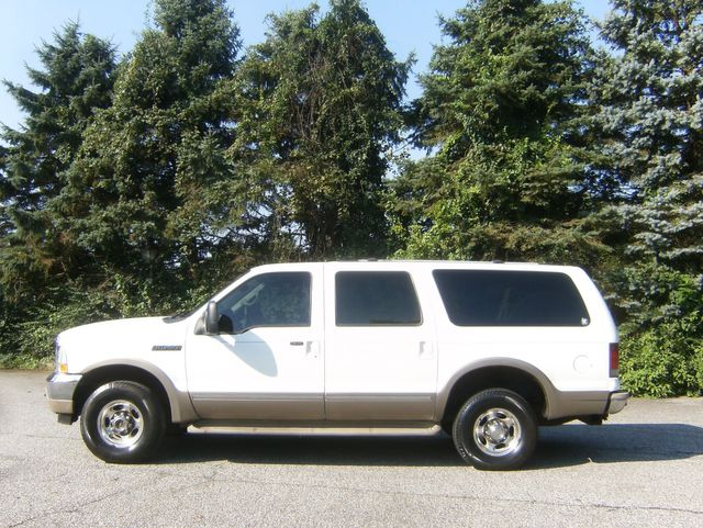 2002 Ford Excursion Limited 4WD in West Chester, PA 19382