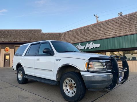 2002 Ford Expedition XLT in Dickinson, ND
