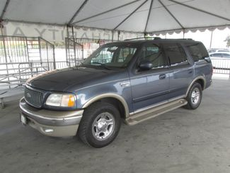2002 Ford Expedition Eddie Bauer Gardena, California