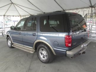 2002 Ford Expedition Eddie Bauer Gardena, California 1