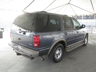2002 Ford Expedition Eddie Bauer Gardena, California 2