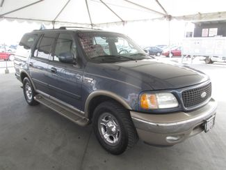 2002 Ford Expedition Eddie Bauer Gardena, California 3