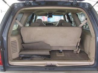 2002 Ford Expedition Eddie Bauer Gardena, California 10