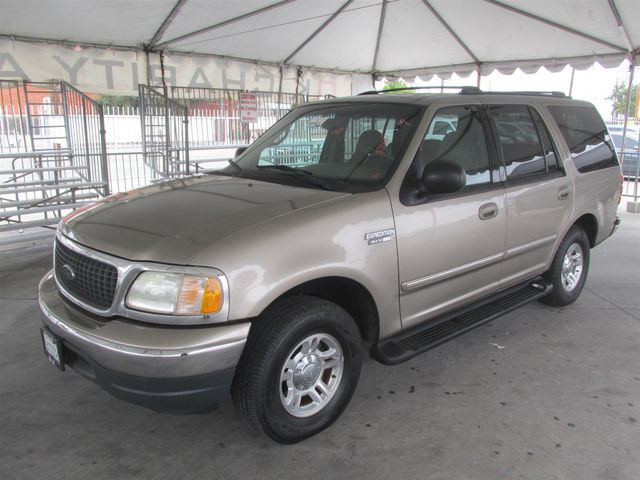 2002 Ford Expedition XLT Gardena, California