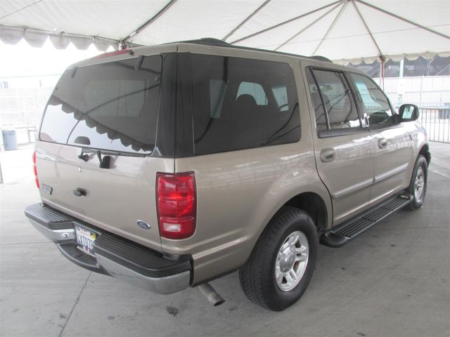 2002 Ford Expedition XLT Gardena, California 2
