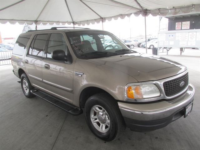 2002 Ford Expedition XLT Gardena, California 3