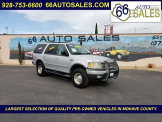 2002 Ford Expedition XLT in Kingman, Arizona 86401