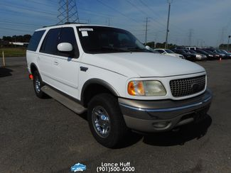 2002 Ford Expedition Eddie Bauer in Memphis Tennessee, 38115