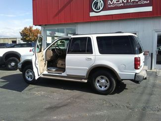 2002 Ford Expedition Eddie Bauer  city Montana  Montana Motor Mall  in , Montana