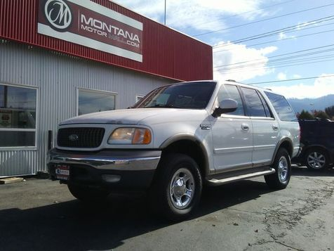 2002 Ford Expedition Eddie Bauer in
