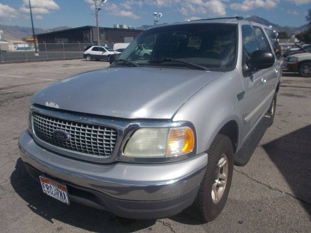 2002 Ford Expedition XLT Salt Lake City, UT
