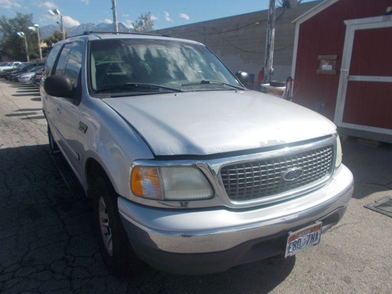 2002 Ford Expedition XLT  in Salt Lake City, UT