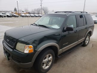 2002 Ford Explorer XLT in Dickinson, ND 58601