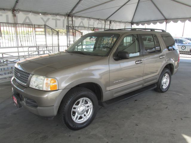 2002 Ford Explorer XLT Gardena, California