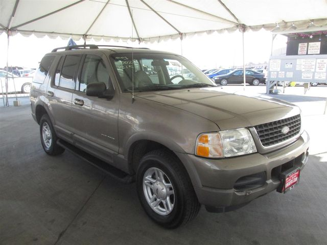 2002 Ford Explorer XLT Gardena, California 3