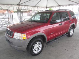 2002 Ford Explorer XLS Gardena, California