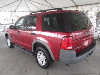 2002 Ford Explorer XLS Gardena, California 1