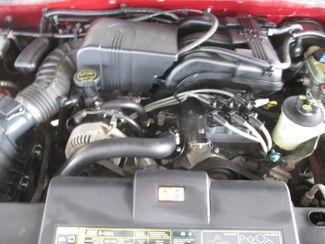 2002 Ford Explorer XLS Gardena, California 14