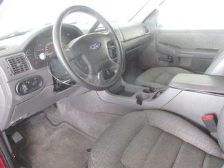2002 Ford Explorer XLS Gardena, California 4